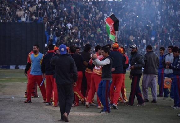 Prabhakar is now Afghanistan's bowling coach