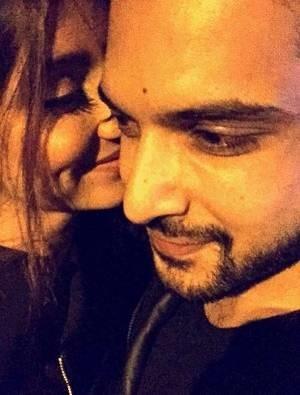 Karan Kundra is dating VJ Anusha!