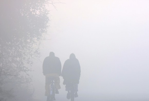 Fog creates trouble in UP, six people killed