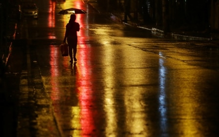 Tropical rainstorm to follow deadly Typhoon Melor into Philippines