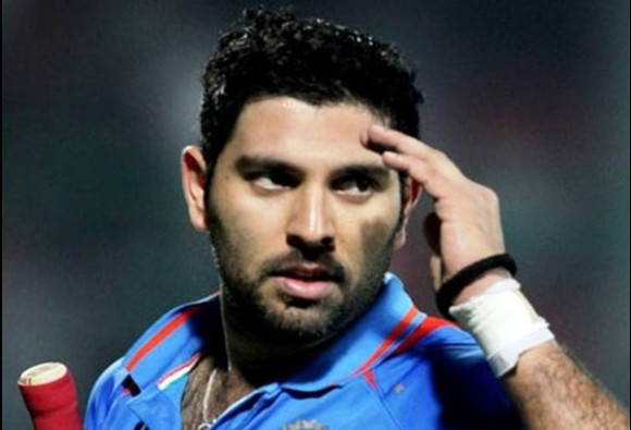 Yuvraj is like a McEnroe or Maradona: Kapil Dev