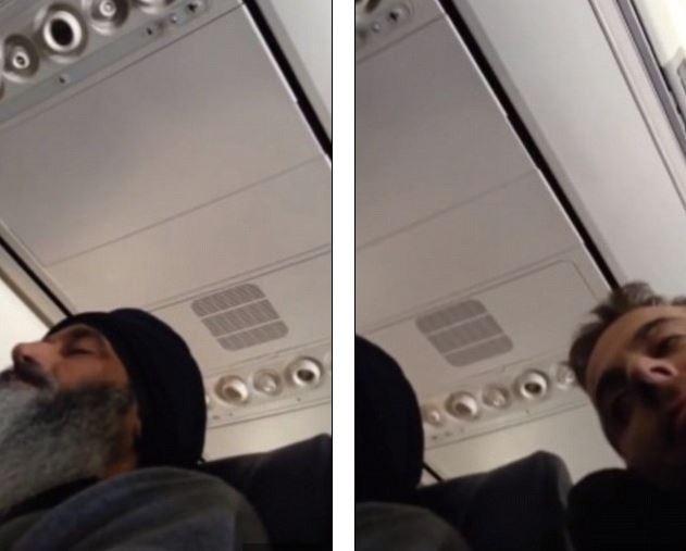 american takes sikh man for muslim