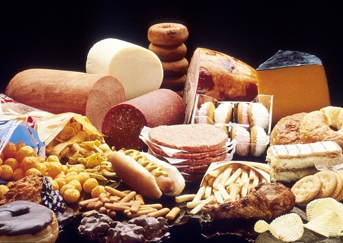 High Fat, Low Carb Diet Could Help Schizophrenia