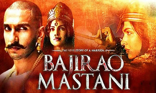 Box Office: 'Bajirao Mastani' first day collection