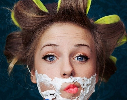 Facts About Why Women Are Shaving Their Faces