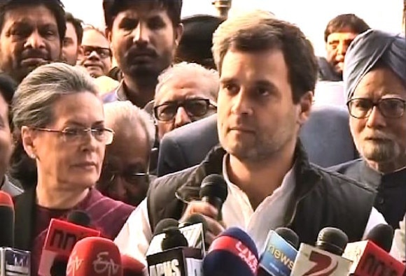 full unformation on national herald case