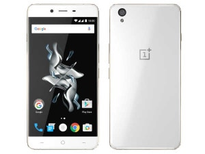 oneplus x champagne
