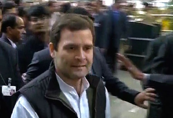 who are behind on sonia and rahul?