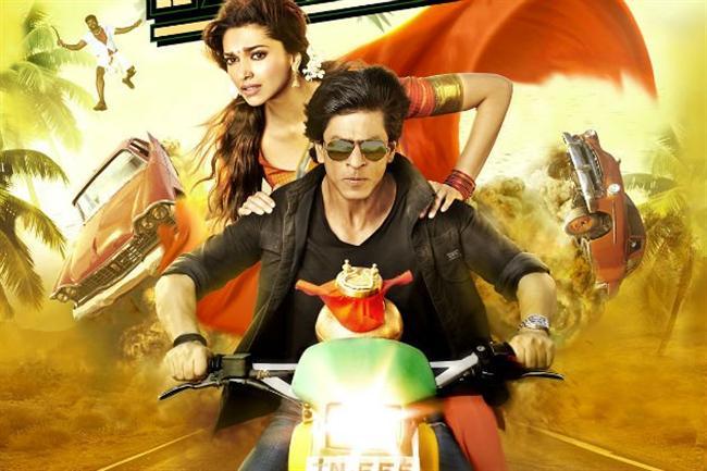 Box Office: Shah Rukh Khan is far behind from his film!