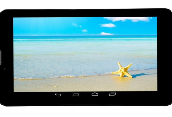 Datawind 7SC tablet with Free Internet browsing launched at Rs. 2,999