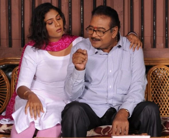 Versatile Telugu Actor Ranganath Died