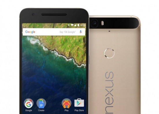 Huawei Nexus 6P special edition launched on Flipkart, at Rs 43,999
