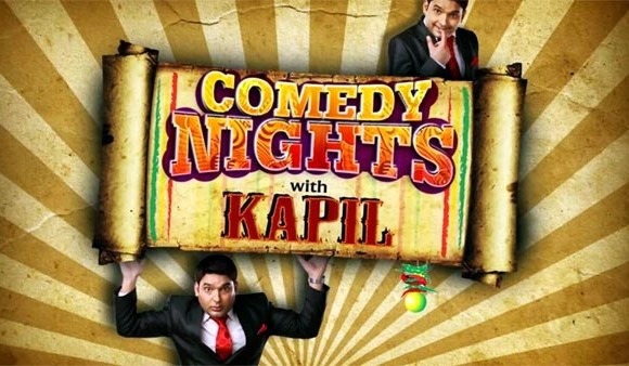 Comedy Nights with Kapil really going off air?