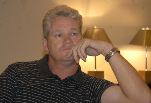 Dean Jones deported from Pakistan