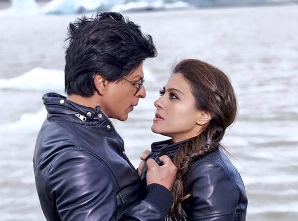 Shah Rukh Khan makes his own luck: Hrithik Roshan