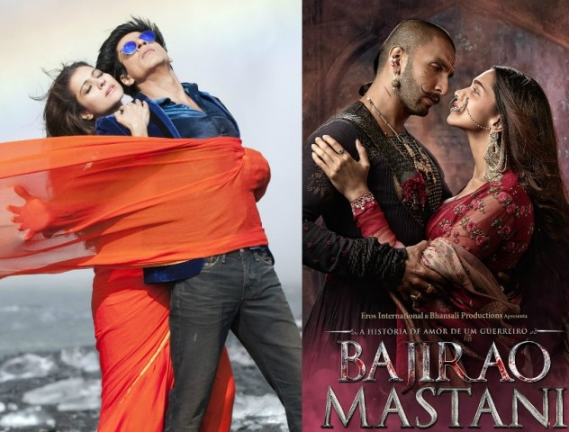 Shah Rukh Khan's 'Dilwale' opens at USD 3.4 million overseas