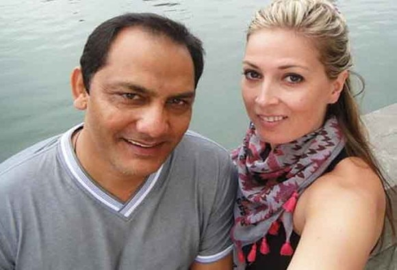 Mohammad Azharuddin Says Reports Of His Third Marriage Are False
