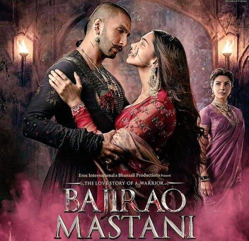 Dilwale Vs Bajirao Mastani at box office