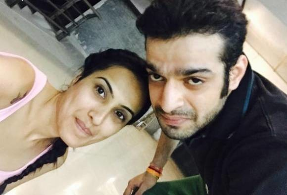 Drunk Karan asks ex-flame Kamya to patch up!