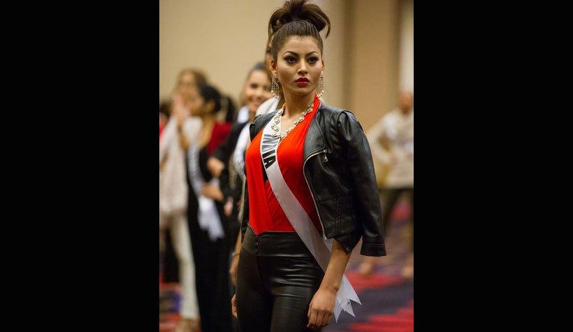 Miss Universe 2015: Miss India Urvashi Rautela fails to reach top 15
