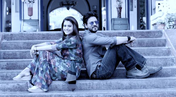 BOX OFFICE: Dilwale opening weekend collection