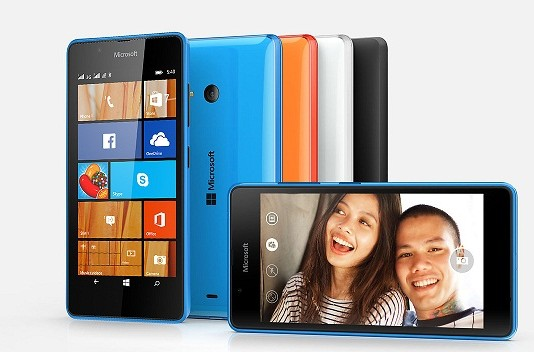 Microsoft Lumia 550  to be available from 23 December in India