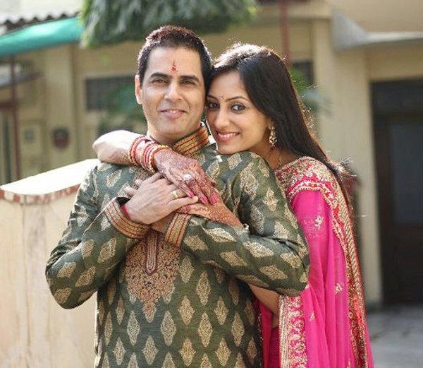 Aman Verma SECRETLY engaged