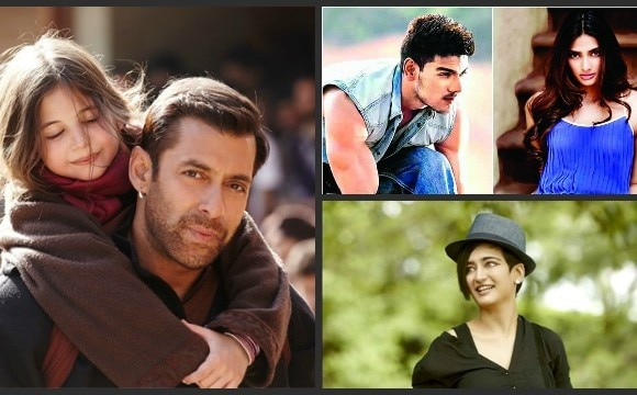 2015: Star kids, TV actors invade Bollywood