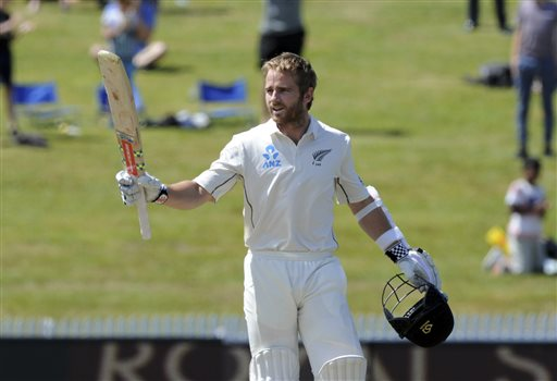 new Zealand beat sri lanka in 2nd test