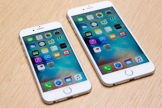 iPhone 6s Beats 2015's Android Smartphones in New AnTuTu Benchmark
