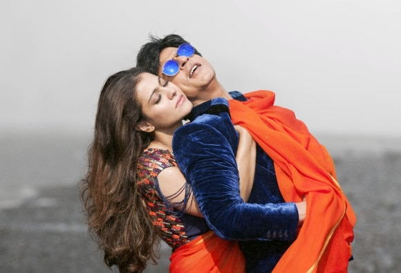 SRK's Dilwale worldwide box office collection