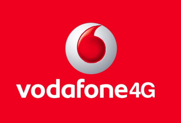 Vodafone Plans to Roll Out 4G Services in Metros by March