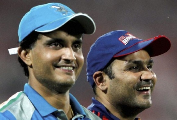 Sehwag's Arabians to take on Ganguly's Legends in MCL opener