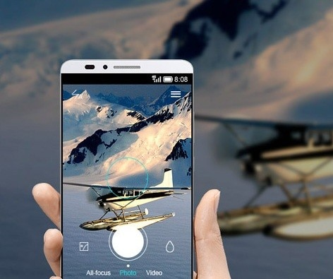 Huawei Mate 8 Price Revealed