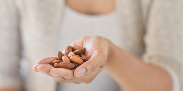 Eating 14gm of almonds daily can boost your health