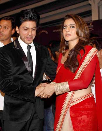 These Photos Of SRK, Salman & Kajol Are Giving Us Kuch Kuch Hota Hai Feels