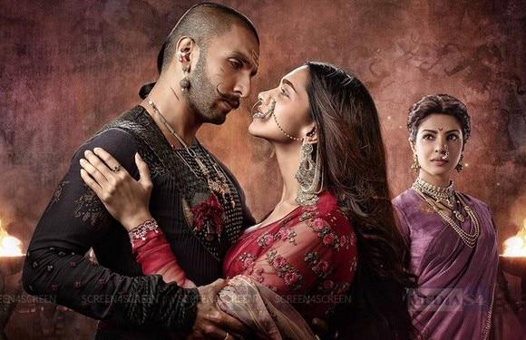 Bajirao Mastani box office collections: Ranveer Singh, Deepika Padukone's film collects Rs. 90.80 croreworldwide
