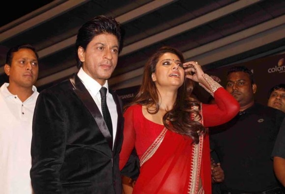 Shah Rukh not part of 'Ram Lakhan' remake