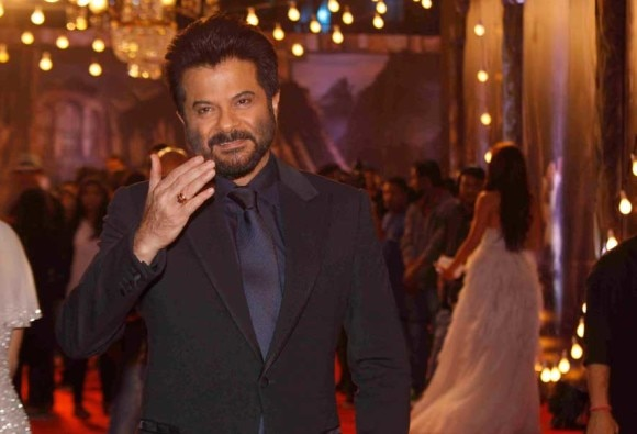 Anil Kapoor on oscars