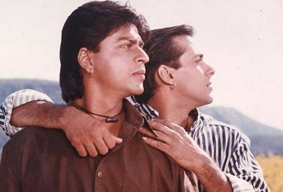 Heres Why Karan Arjun Makes Salman Khan Cry
