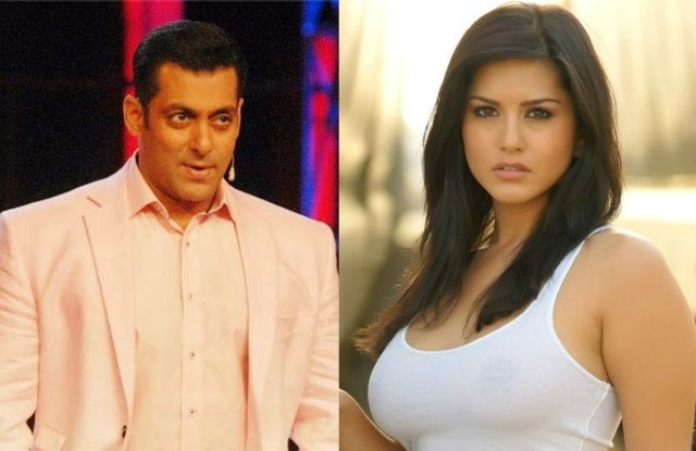 Salman has a special place in my heart: Sunny Leone