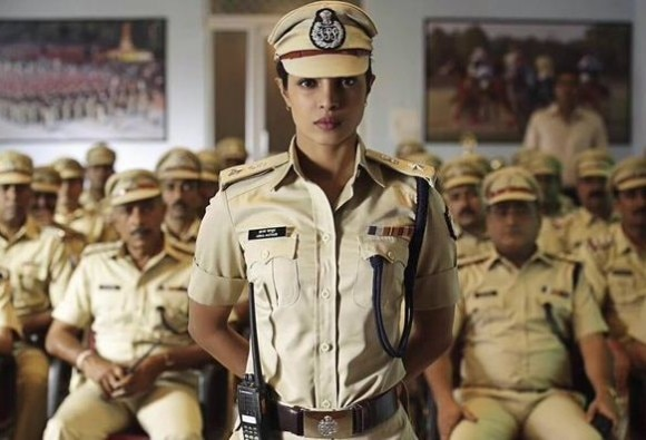 'Jai Gangaajal' collects Rs.5.5 crore on opening day