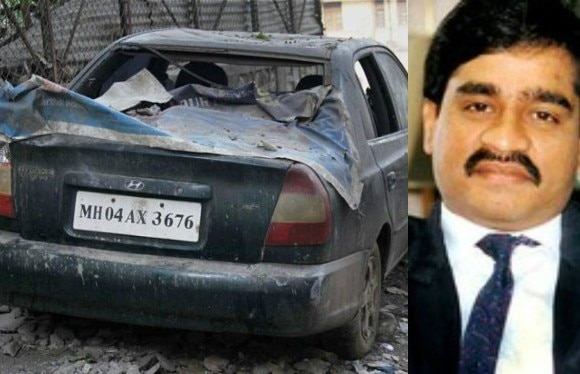 Dawood Ibrahim's auctioned car to be burnt today in Delhi