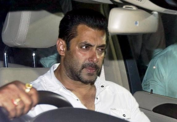 Salman Acquittal 'Travesty of Justice', Says Maharashtra in Supreme Court