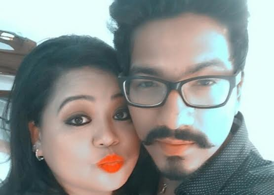 bharti singh breaks her silence on marriage