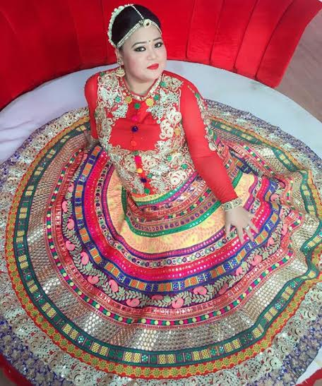 Bharti singh to marry soon