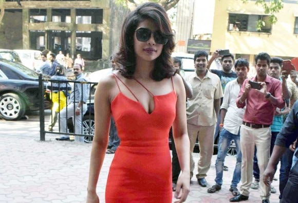 I don't agree with Dec 16 convict release: Priyanka
