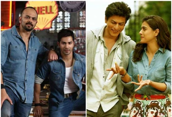 Not 'Bajirao…', but ban affected Dilwale's collection: Rohit