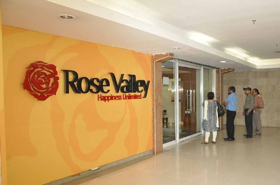 Rose Valley Group's CMD Gautam Kundu has 150 cars, 3,078 bank accounts and more