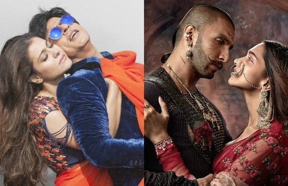 Box Office Collection of Bajirao mastani